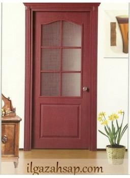 Amerikan Kapı Anotalia Camlı