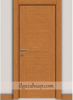 Melamin Kapı Bambu Db001