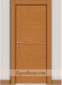 Melamin Kapı Bambu Db002