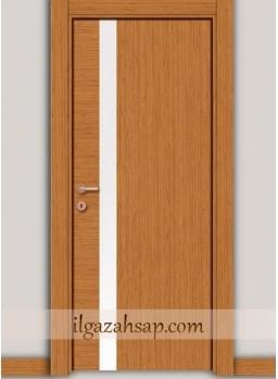 Melamin Kapı Bambu Db012