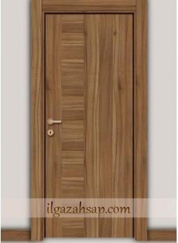 Melamin Kapı Cesa Ceviz 014