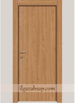Melamin Kapı Lam Dikey