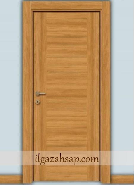 Melamin Kapı Patina Meşe