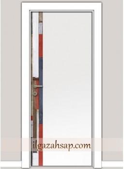 Melamin Kapı Reden Wood 005
