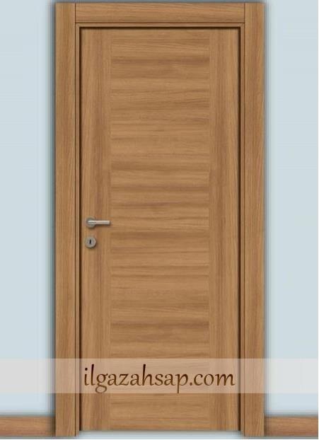 Melamin Kapı Tosya Ceviz