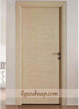 Pvc Kapı Bambu