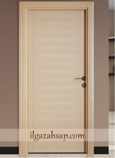 Pvc Kapı Beyaz Coco