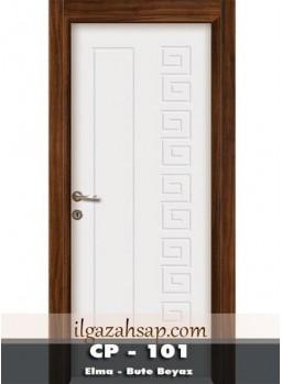 Pvc Kapı CP-101