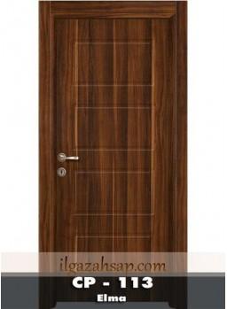 Pvc Kapı CP-113