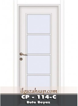 Pvc Kapı CP-114