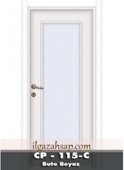Pvc Kapı CP-115