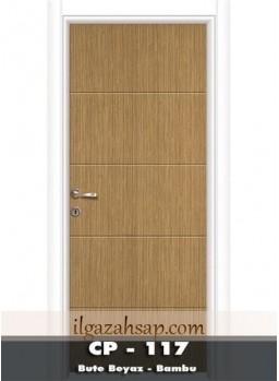Pvc Kapı CP-117