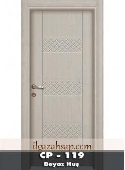Pvc Kapı CP-119