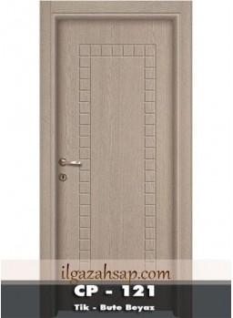 Pvc Kapı CP-121