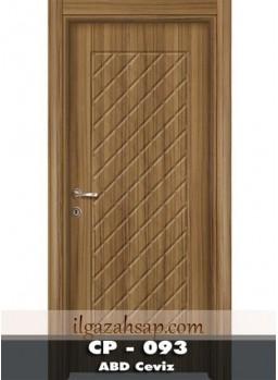 Pvc Kapı CP-93
