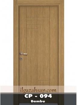 Pvc Kapı CP-94